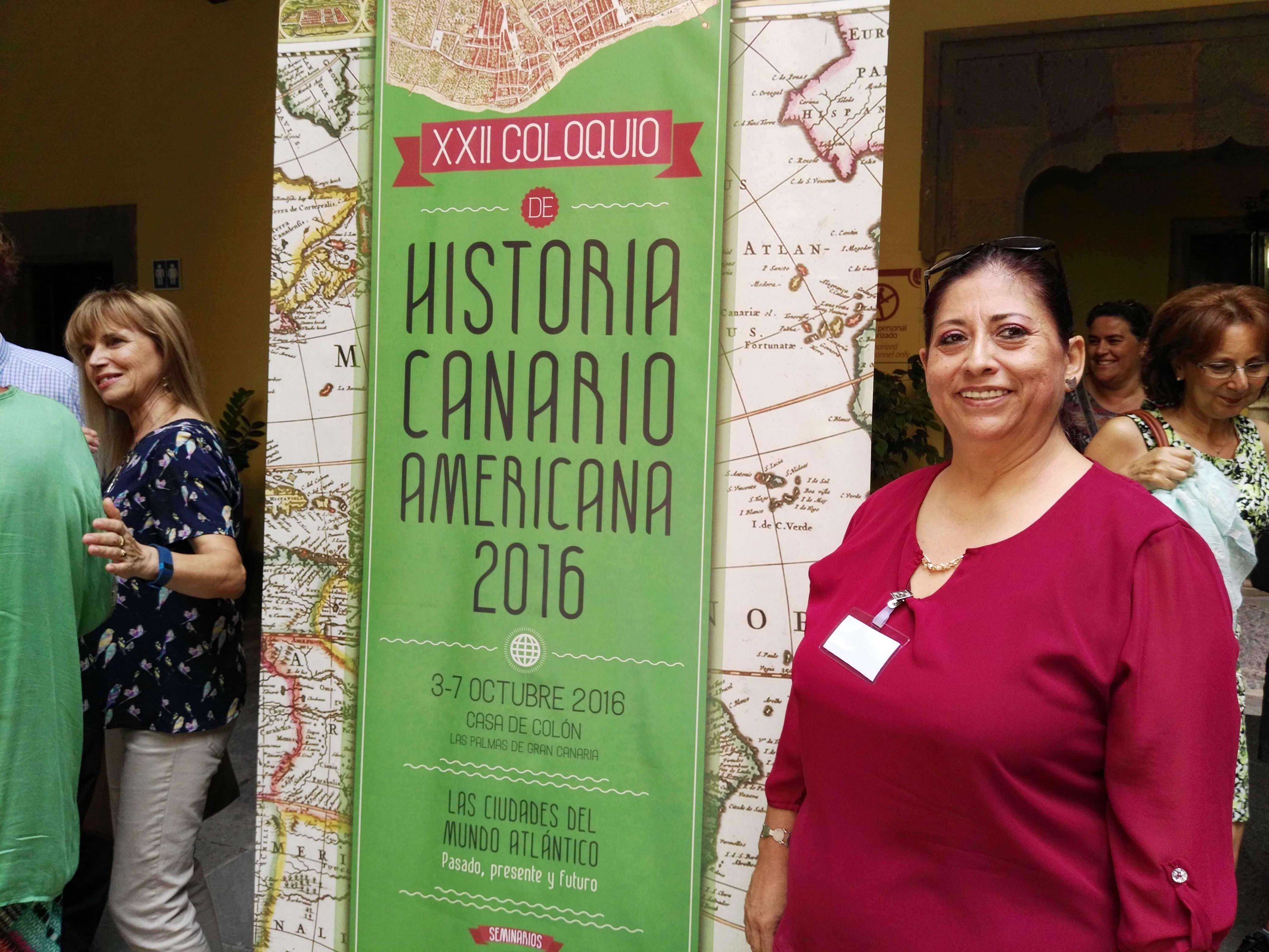 Blanca Eréndira Contreras