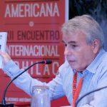 """El presidente de los historiadores de Latinoamérica y el Caribe ejerce de 'guía' por La Habana que llegó a ser """"la llave del Nuevo Mundo"""""""