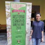 Una tesis doctoral estudia el papel crucial de la Casa de Colón para la cultura de la Isla