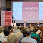 """Antonio Morales subraya que """"la historia de Canarias y América ha sido y es inseparable"""""""