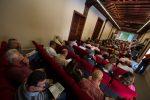 Público en la sesión de apertura de la anterior edición