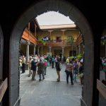 El V Centenario de La Habana protagoniza la sesión de apertura del XXIII Coloquio de Historia Canario-Americana de la Casa de Colón