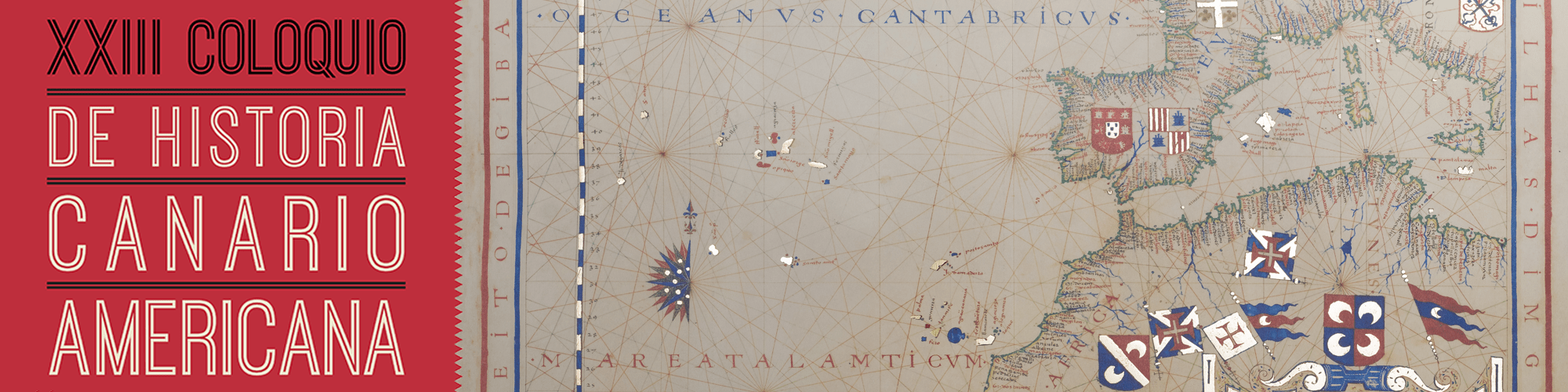 XXIII Coloquio de Historia Canario Americana
